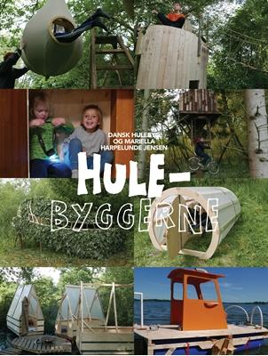 Hulebyggerne Mariella  Harpelunde Jensen 9788740038606