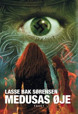 Medusas øje Lasse Bak Sørensen 9788792879387