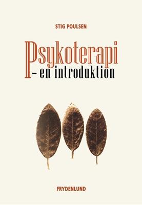 Psykoterapi Stig Poulsen 9788778874443