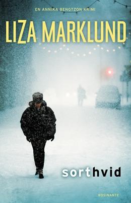 sort hvid Liza Marklund 9788763823418