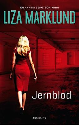 Jernblod Liza Marklund 9788763830744