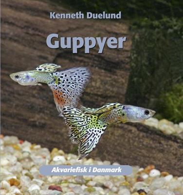 Guppyer Kenneth Duelund 9788778577436