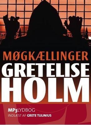 Møgkællinger Gretelise Holm 9788711412800