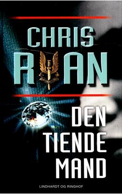 Den tiende mand Chris Ryan 9788711333259