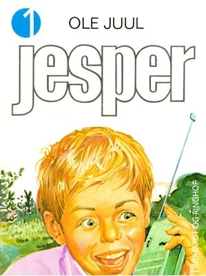 Jesper Ole Juul 9788711500422