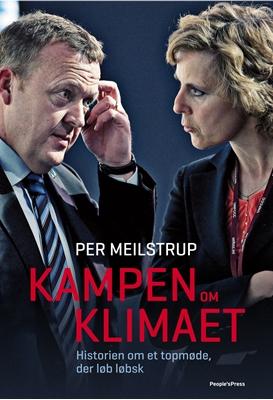 Kampen om klimaet Per Meilstrup 9788771083200