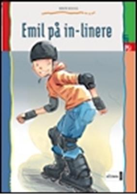 Emil på inlinere Bente Risvig 9788723034809
