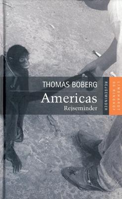 Americas - rejseminder Thomas Boberg 9788711394120