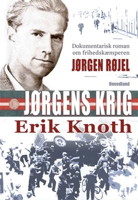 Jørgens krig Erik Knoth 9788770703697