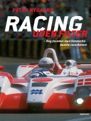 Racing uden filter Peter Nygaard 9788702127201