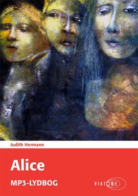 Alice Judith Hermann 9788792685223