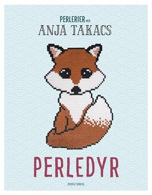 Perledyr Anja Takacs 9788771805802