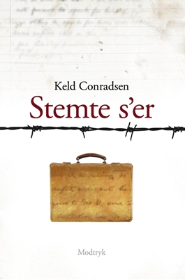 Stemte s'er Keld Conradsen 9788770537087