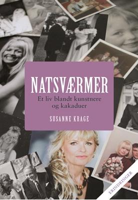 Natsværmer Susanne Krage 9788712047896
