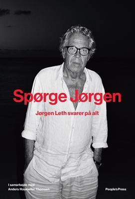 Spørge Jørgen Anders Houmøller Thomsen, Jørgen Leth 9788771800807
