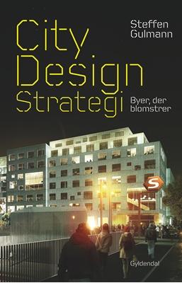 CityDesign Strategi Steffen Gulmann 9788702141351