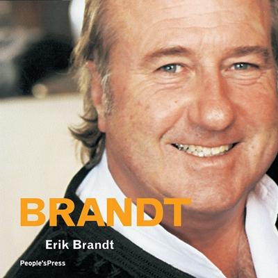 Brandt Erik Brandt 9788771371871