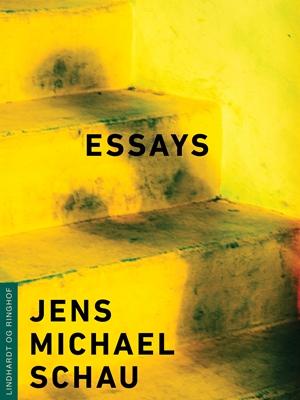 Essays Jens Michael Schau 9788711582466