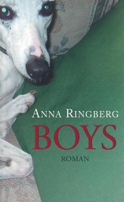 Boys Anna Ringberg 9788792494924