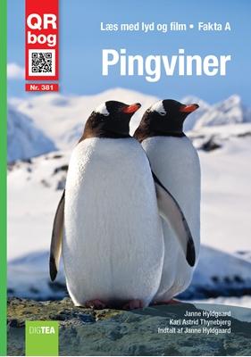 Pingviner Kari Astrid Thynebjerg, Janne Hyldgaard 9788771974478
