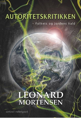 Autoritetskritikken Leonard Mortensen 9788793420649