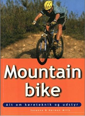 Mountainbike Susanna, Herman Mills 9788778578679