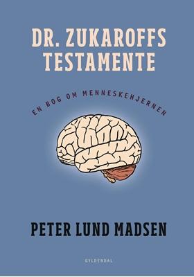 Dr. Zukaroffs testamente Peter Lund Madsen 9788702138788
