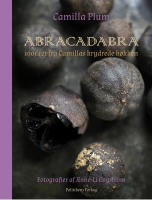 Abracadabra Camilla Plum 9788740016949