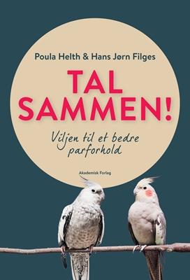 Tal sammen! Poula Helth, Hans Jørn Filges 9788750044505