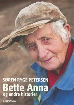 Bette Anna Søren Ryge Petersen 9788702051735