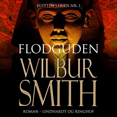 Flodguden Wilbur Smith 9788711381458
