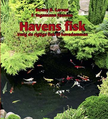 Havens fisk Benny B. Larsen, F.Ingemann Hansen 9788778576491