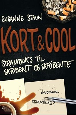 Kort & Cool Susanne Staun 9788702208801