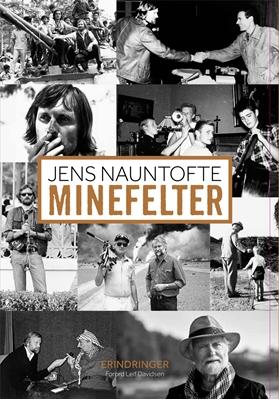Minefelter Jens  Nauntofte 9788740039955