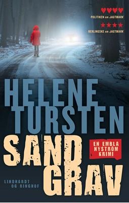 Sandgrav Helene Tursten 9788711740064