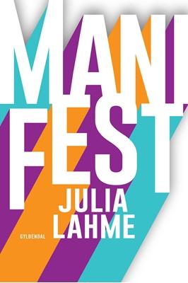ManiFest Julia Lahme 9788702176315
