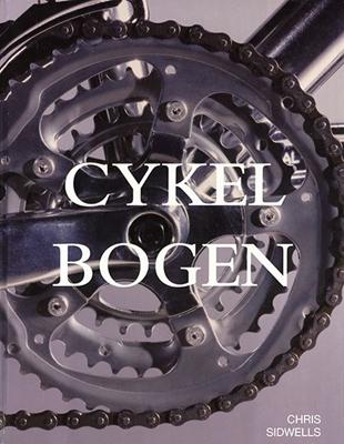 Cykelbogen Chris Sidwells 9788778578723