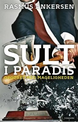 Sult i paradis Rasmus Ankersen 9788792861894