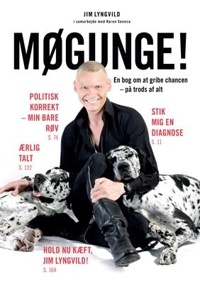 Møgunge Jim Lyngvild, Karen Seneca 9788740036725