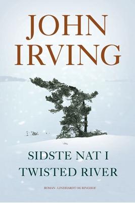 Sidste nat i Twisted River John Irving 9788711414903