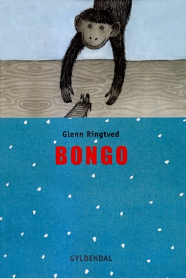 Bongo Glenn Ringtved 9788702229691