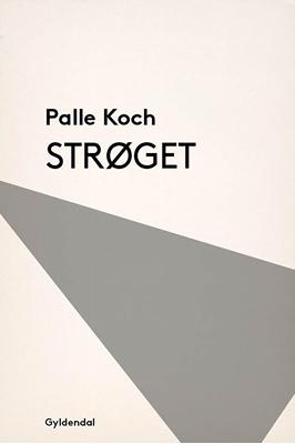 Strøget Palle Koch 9788702244144