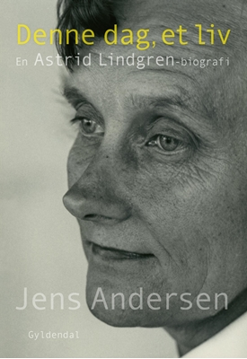 Denne dag, et liv Jens Andersen 9788702151275