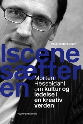 Iscenesætteren Poul Funder Larsen 9788702167504