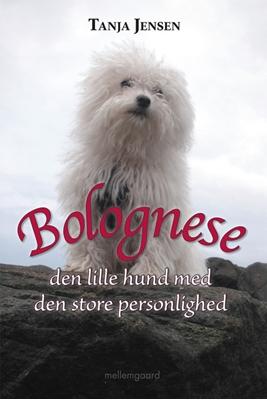 Bolognese Tanja Jensen 9788792875693