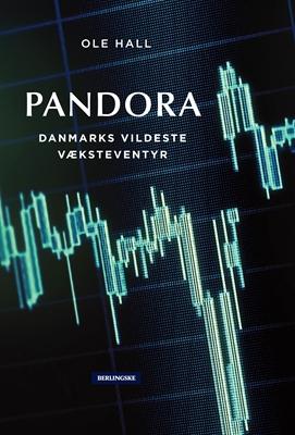 Pandora Ole Hall 9788771590845