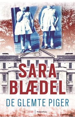 De glemte piger Sara Blædel 9788771086898