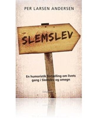 Slemslev Per Larsen Andersen 9788793025752