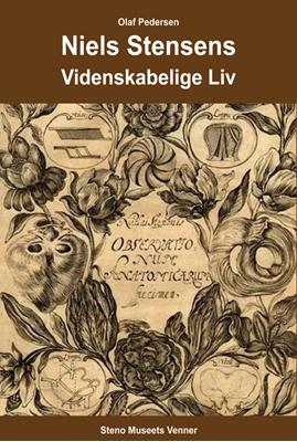 Niels Stensens Videnskabelige Liv Olaf Pedersen 9788788708509