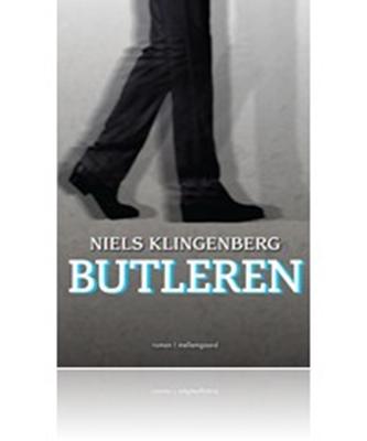 Butleren Niels Klingenberg 9788793025288